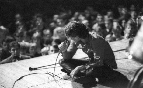 Jim Morrison konzert