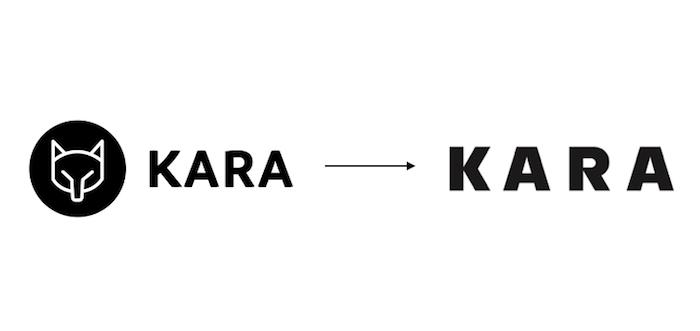 nové logo Kara