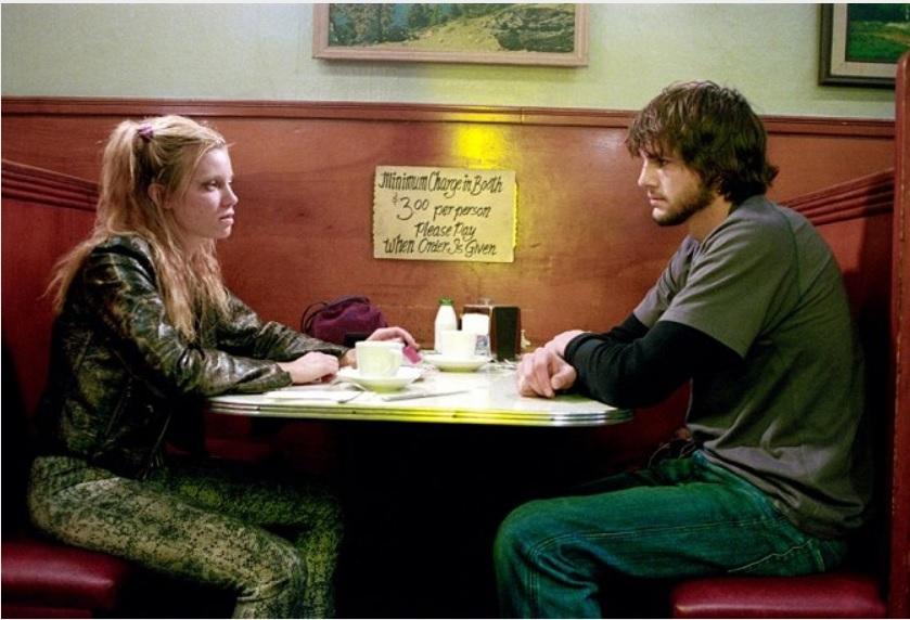 tipy na filmy o vztazích osudový dotek