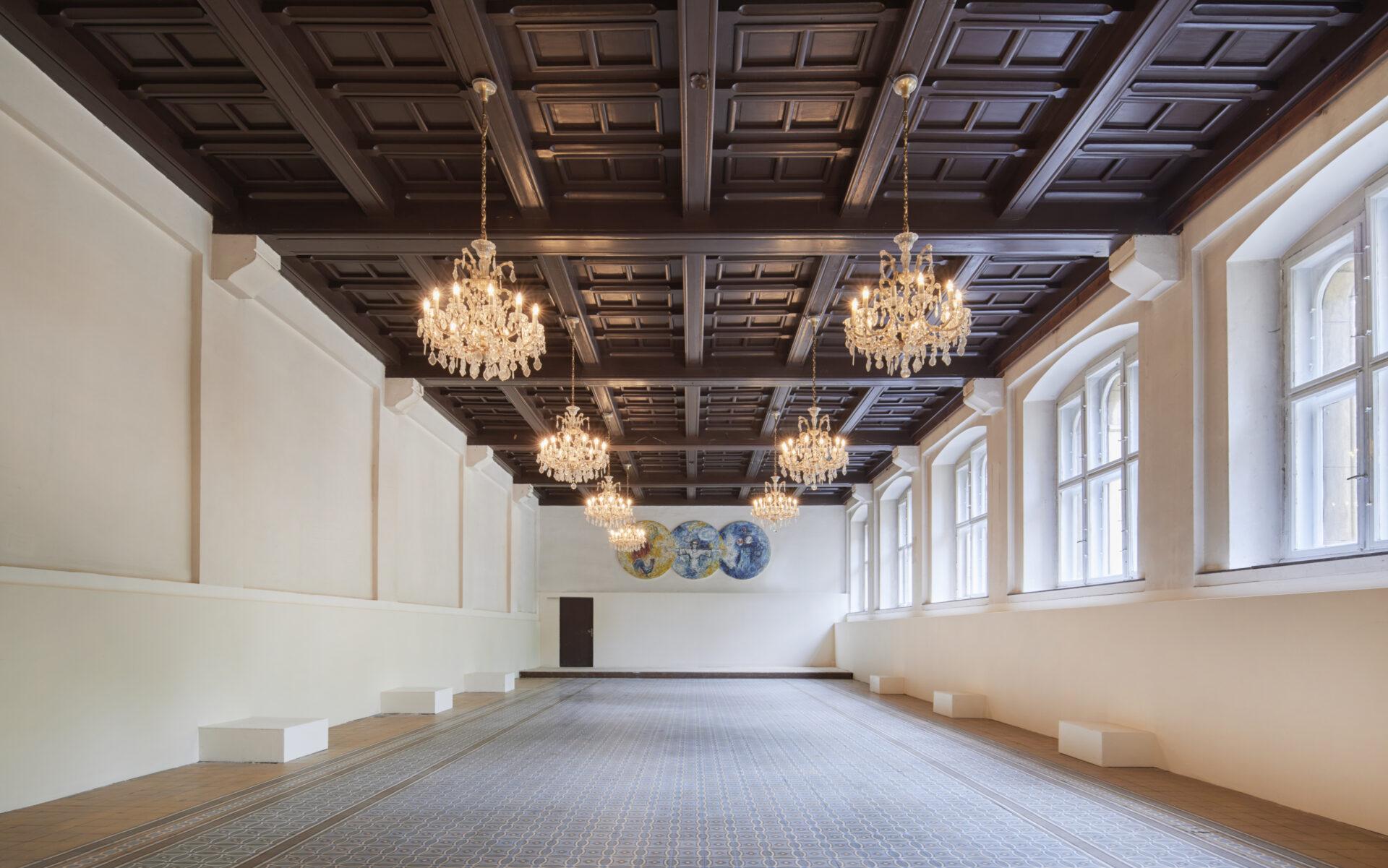 Designblok prostory