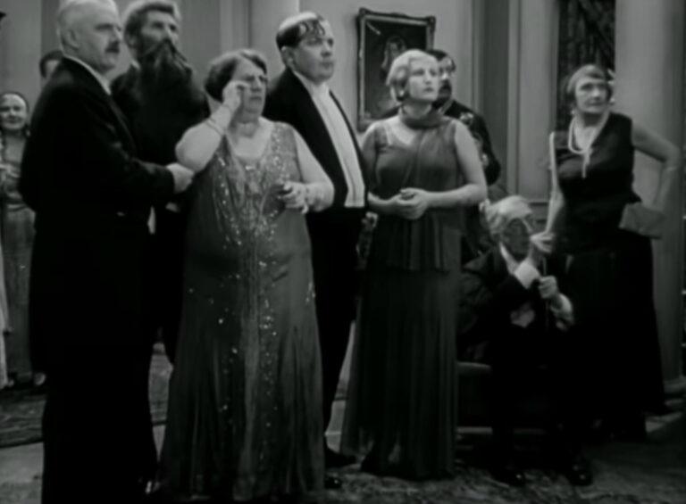Foto z filmu Peníze nebo život