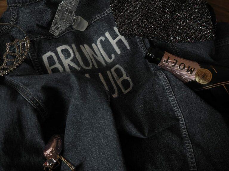 10 narozeniny brunch výročí