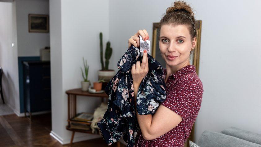 Slow fashion - Krok za krokem k udržitelnému šatníku