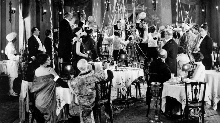 Co si můžeme vzít z po-pandemického světa dvacátých let