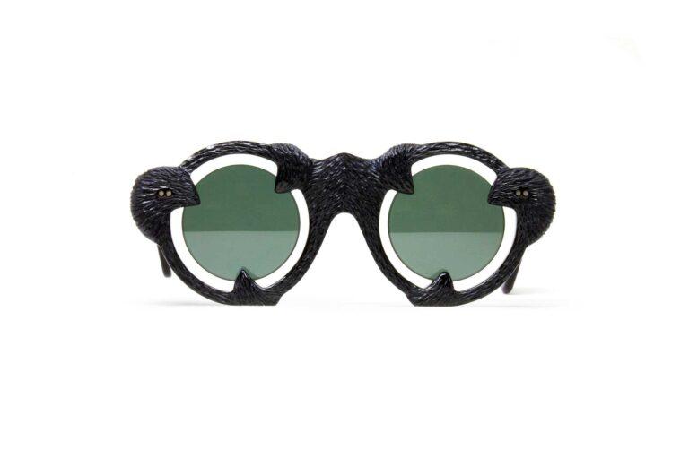 Nastassia Aleinikava sluneční brýle