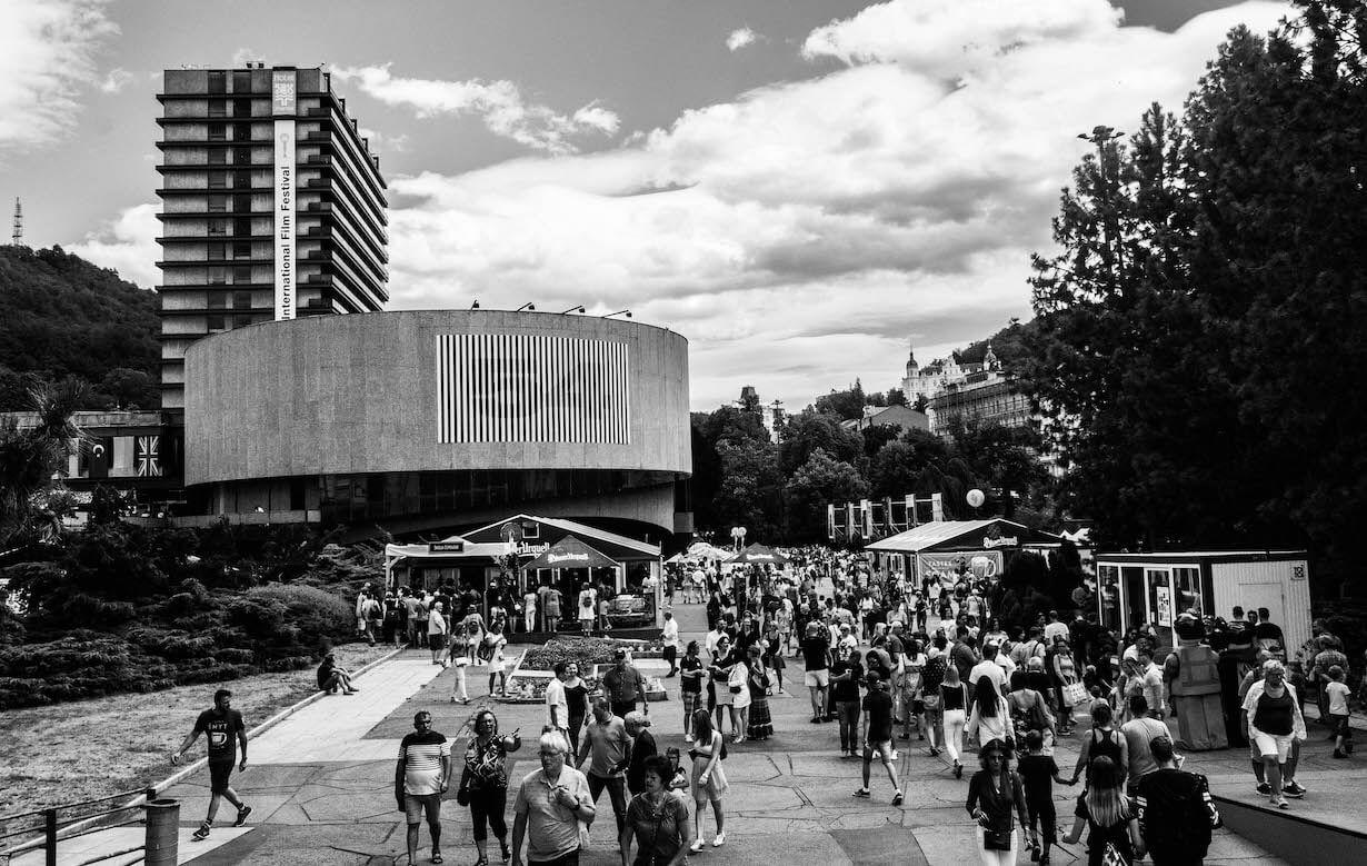 MFF Karlovy Vary 2021